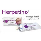 Herpetino balzám na rty 10ml