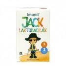Imunit Laktobacily JUNIOR 30+6 tobolek ZDARMA