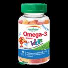 JAMIESON Omega-3 Kids Gummies želatinové pastilky 60ks