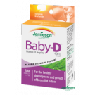 JAMIESON Baby-D Vitamin D3 400 IU kapky 11,7ml
