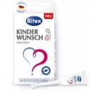 Ritex Kinderwunsch Lubrikant na plánované otěhotnění 8x4ml