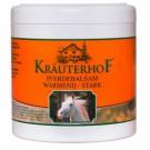Krauterhof Koňský balzám silně hřející 500ml