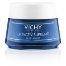 VICHY Liftactiv Noční krém 50ml + minikrém proti vráskám 15ml