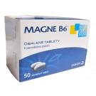 Magne B6 50 kapslí