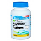 NatureVia Magnesium 1 420mg 90 tablet