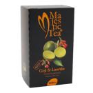 Majestic Tea Goji a Limetka 20ks