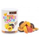 Mixit Křupavá ovoce švestka,meruňka 65g