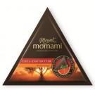 Mount Momami hořká čokoláda s kousky pomerančů 90g