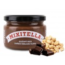 Mixit mixitella arašídy s tmavou čokoládou 250g Exp.14/08/2020