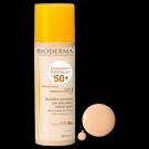 BIODERMA Photoderm Nude Touch SPF50+ přirozený odstín 50ml SLEVA