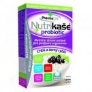 Nutrikaše probiotic s chia a černým rybízem 180g (3x60g)