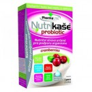 Nutrikaše probiotic s brusinkami 180g (3x60g)