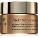 NUXE Nuxuriance Gold Nutri zpevňující noční balzám 50 ml
