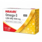 WALMARK Omega-3 rybí olej FORTE 1000 mg limitovaná edice Vánoce 2019 180 tobolek