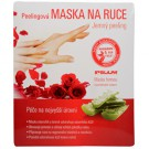 Ipsuum Prestige maska peelingová na ruce 36ml