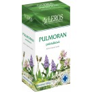 LEROS Pulmoran průduškový čaj sypaný 100g