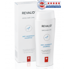 REVALID Šampón proti lupům 250ml