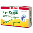 Walmark Super Kolagen Complex citrónová příchuť 30 tablet
