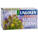 Ungolen Bylinný čaj játra + žlučník 20x1.5g