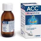 ACC sirup 20mg/ml 100ml