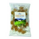 Grešík Alpské bylinné bonbóny bez cukru 100g