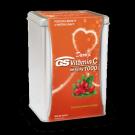 GS Vitamin C1000 + šípky tbl.100+20 dárek 2019