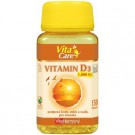 VitaHarmony vitamin D3 150 tablet